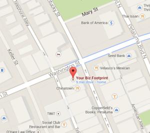 Map Pin YBFP
