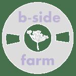 b-side farm logo