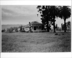 Bihler Ranch House 1828