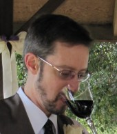David Sandri, CSW, WLS, WSET Certified Advanced