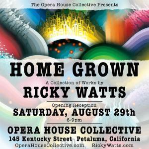 HomeGrown Ricky Watts