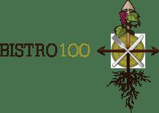 Bistro 100 Logo