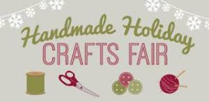 Holiday Craft Sale