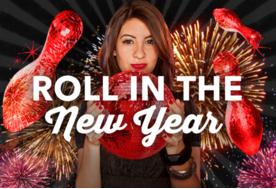 AMF Boulevard Lanes Petaluma CA Bowling Alley New Years Eve Ball Drop