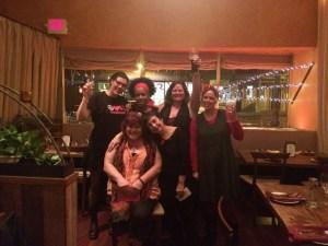 Powerful Women From Within Petaluma Ca