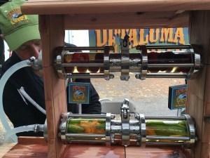 Petaluma Hills Brewery