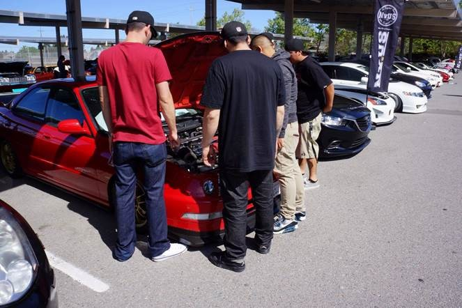 Positively Petaluma Everything Positive In Petaluma - Bay area car show events