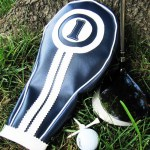 DIY Golf Headcover Pattern