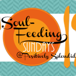 Soul-Feeding Sundays: Babies Don't Keep