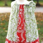 Whimsy Couture Pattern Review + Giveaway!