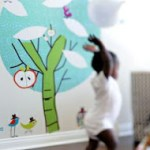 Pop and Lolli Nursery Decor Giveaway!