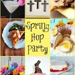 Spring Hop Link Party