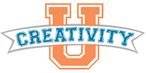 Creativity U - A Creative University from Positively Splendid