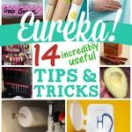 14 Incredibly Useful Household Tips