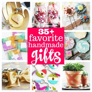 25 Best Teacher Gift Ideas Unique Handmade Ideas Teachers Will Love