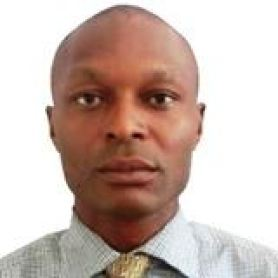 Kenneth Okpomo
