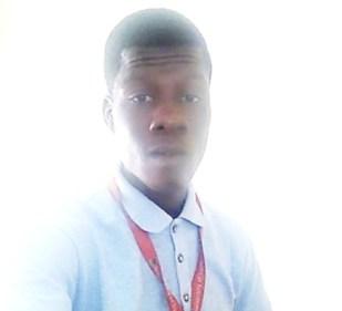 Ogunkayode Oluwaseyi