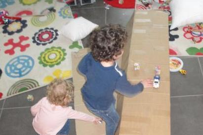 Parenting & Pinsecurity