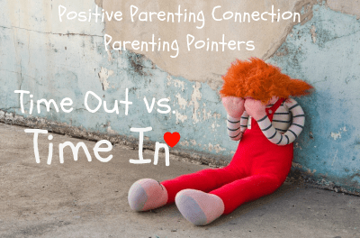 Time Out vs. Time In: What's the difference?