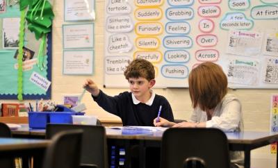 5 Ways to Build a Strong Parent-Teacher Relationship
