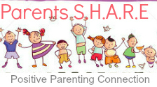 Parenting When You Are Too Angry to Deal: Parents S.H.A.R.E.