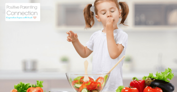 Picky Eating Troubles? 16 Ideas for Encouraging Healthy Eating Habits