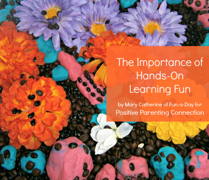 The Importance of Hands-On Learning Fun