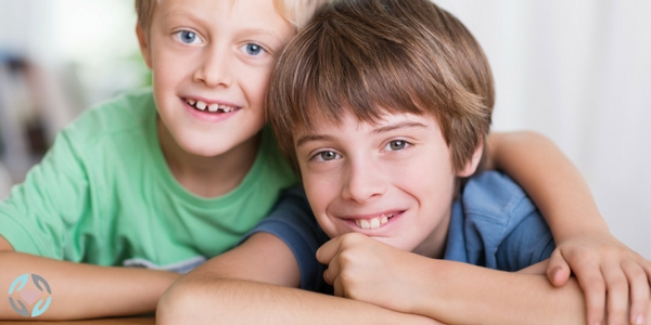 3 Examples Of Positive Parenting In Practice