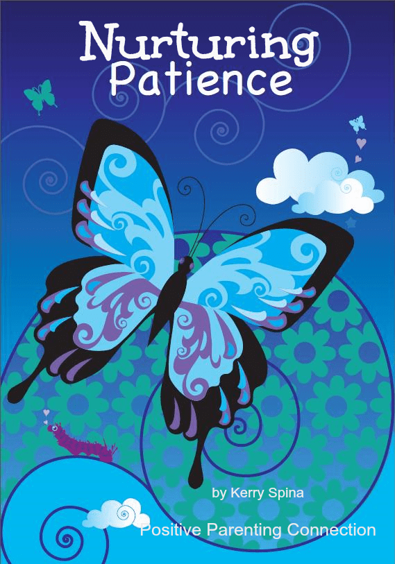 Patience is Not Just About Waiting: Nurturing Patience Part 1
