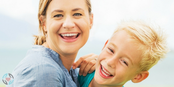 Positive Parenting: What it Takes to Set a Limit with Kindness