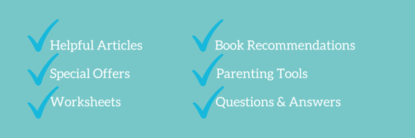 Parenting HelpBook