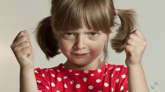 The Best Discipline Strategy When Children Become Aggressive