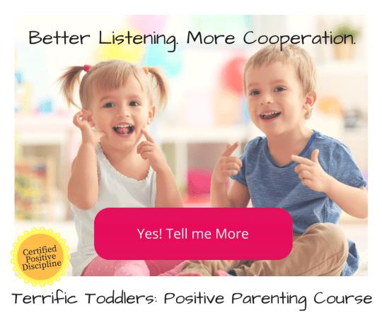 toddler parenting class