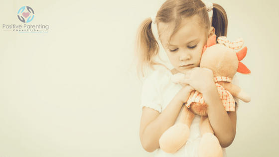 How Empathy Helps When Your Child Acts Out