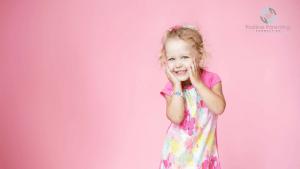 attention seeking behavior from child