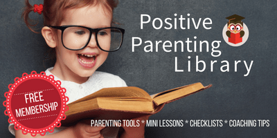 parenting library free resources