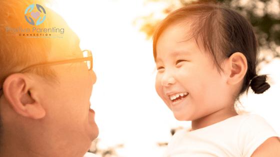 positive discipline parenting intuition