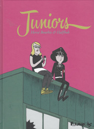 juniors