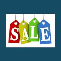 Stuff on sale