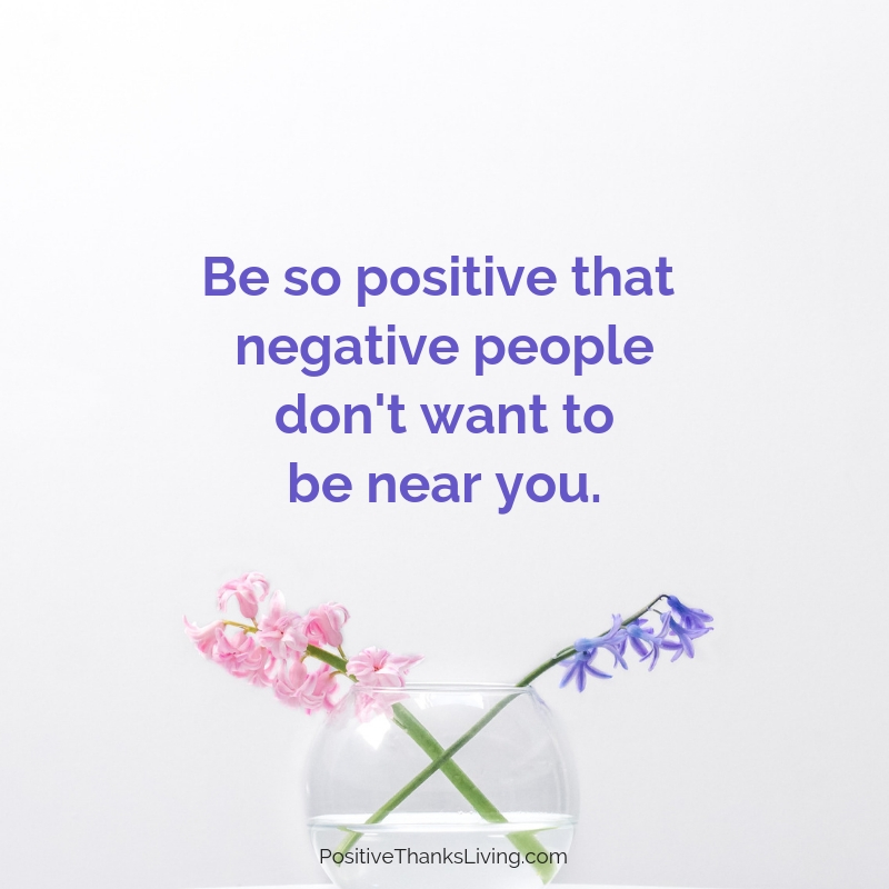 Positive People in Your Life – Need more?