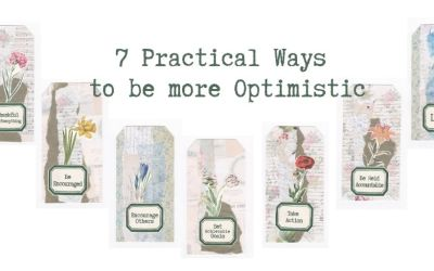 7 Practical Ways to be More Optimistic