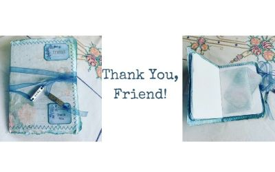 Thank your friend – 5 Ways to Say Thank You even in a Pandemic.