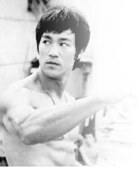 Bruce Lee's Top 7 Fundamentals for Getting Your Life in Shape