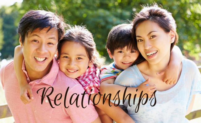 Relationships(1)