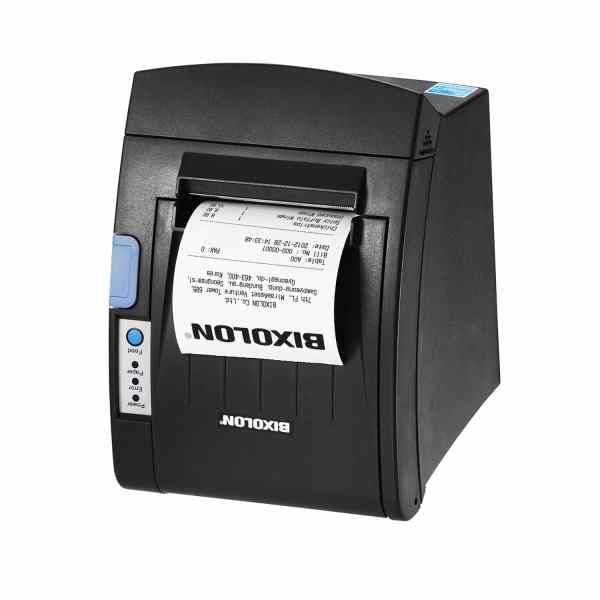Bixolon SRP 350IIICOG Thermal Receipt Printer   USB  Black