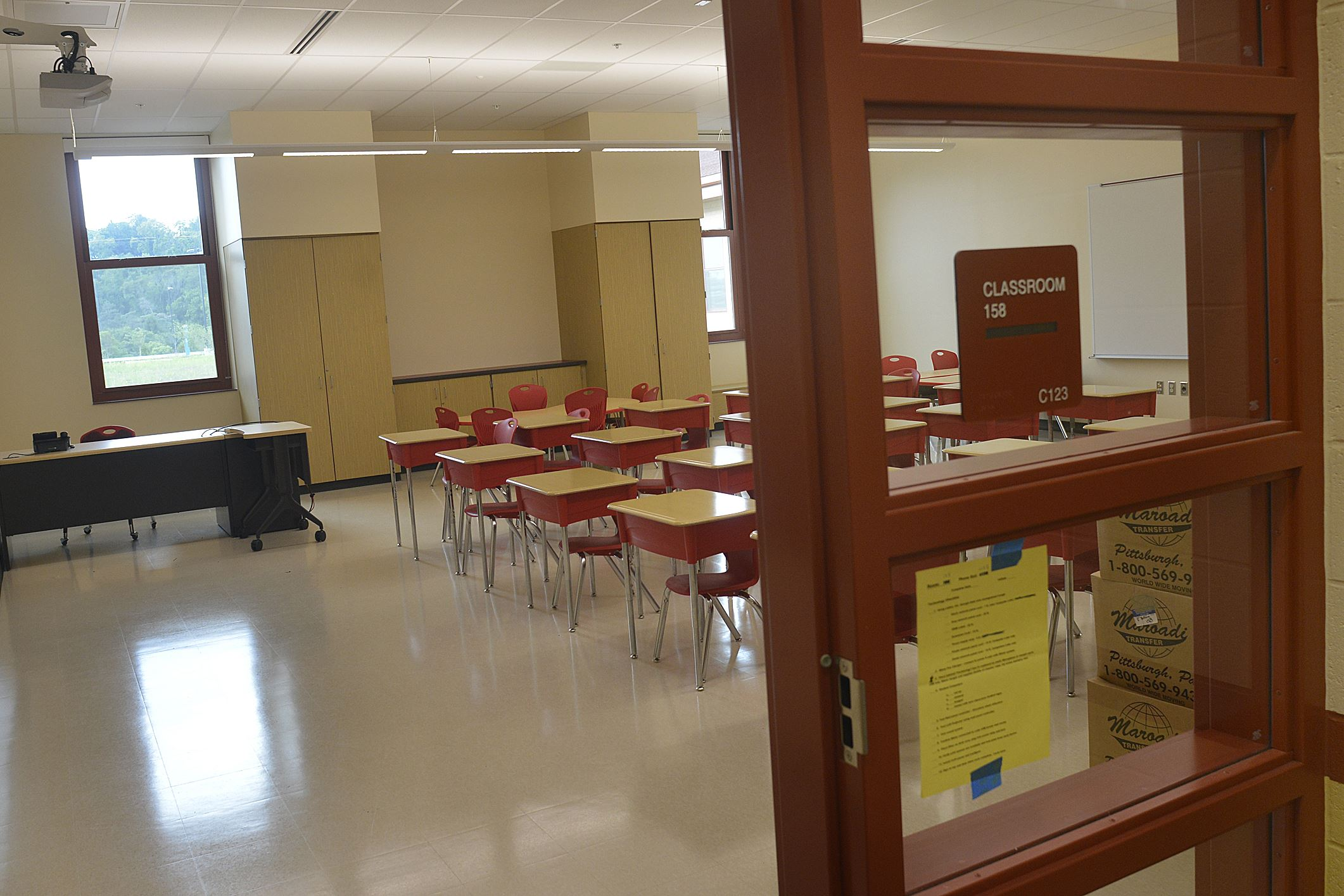 New Pennsylvania Law Expands School Clearance Requirements