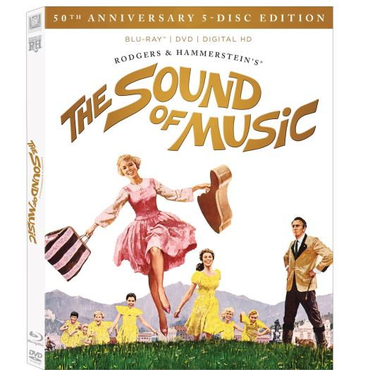 The hills are alive as 'The Sound of Music' movie ...