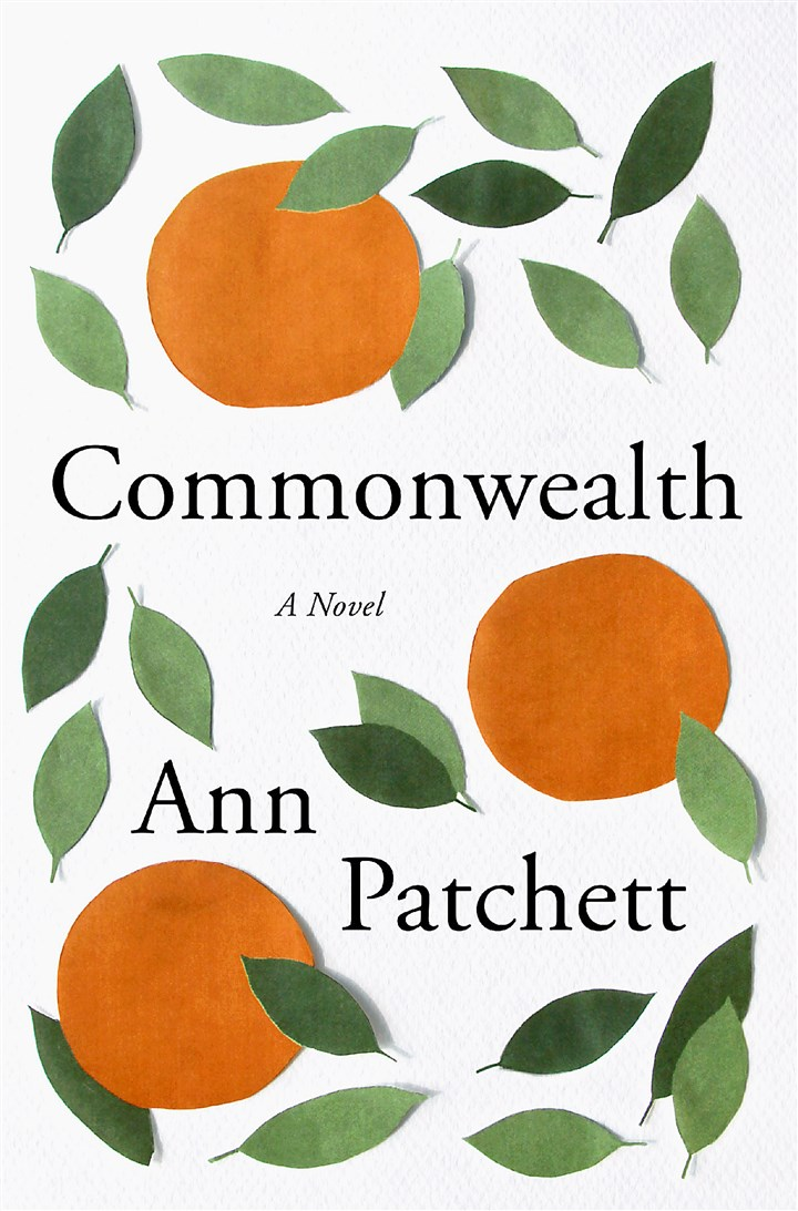 Image result for commonwealth ann patchett