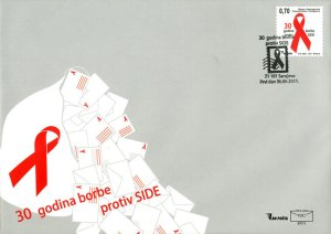FDC AIDS089