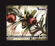 """Prigodna Poštanska Marka """"FLORA '10 – TISA"""" 1.00"""